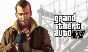 grand theft auto iv PC Game Full version