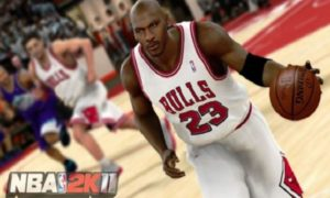 nba 2k11 Free download for pc full version