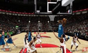 nba 2k11 Game Free download for pc