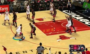 nba 2k12 Game Download for pc