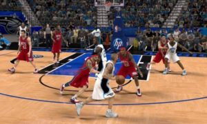 nba 2k12 Game Free download for pc