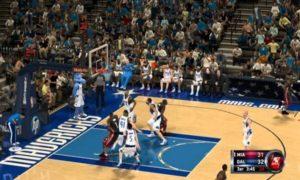 nba 2k12 PC Game Full version