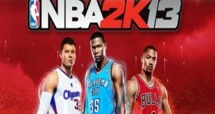 nba 2k13 Free download for pc full version