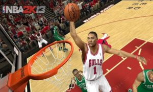 nba 2k13 Game Download for pc