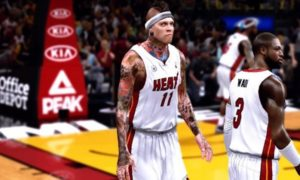 nba 2k13 Game Free download for pc