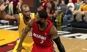 nba 2k13 PC Game Full version
