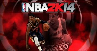 nba 2k14 Free download for pc full version