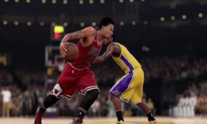 nba 2k14 Game Download for pc
