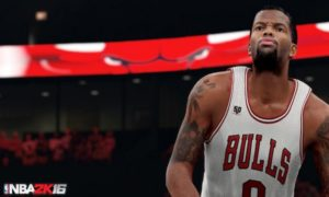 nba 2k16 Free download for pc full version