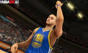 nba 2k16 Game Free download for pc