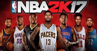 nba 2k17 game download