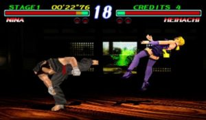 tekken 2 PC Game Full version