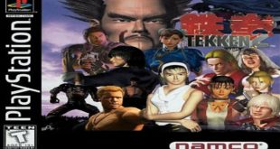 tekken 2 game download