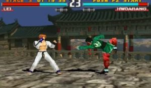 tekken 3 Game Free download for pc