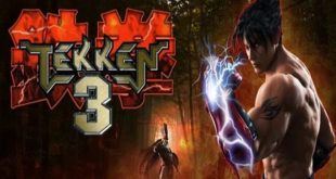tekken 3 game download