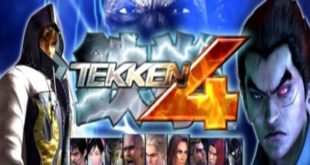 tekken 4 game download 1