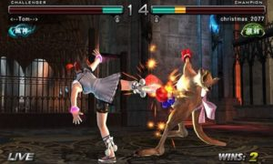 tekken 5 Game Free download for pc