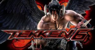 tekken 6 game download