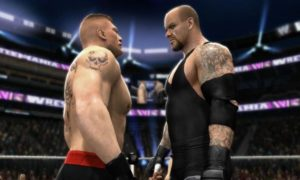 wwe 2k14 Free download for pc full version
