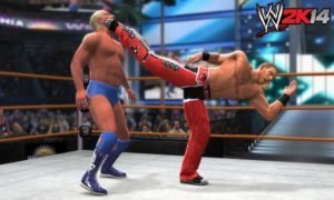 wwe 2k14 Game Free download for pc