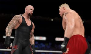 wwe 2k15 Free download for pc full version