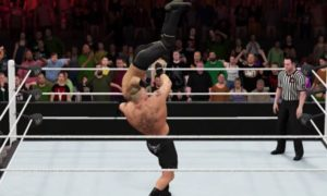 wwe 2k16 Game Download for pc