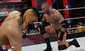wwe 2k16 Game Free download for pc