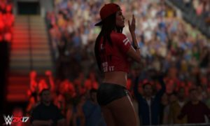 wwe 2k17 Game Download for pc