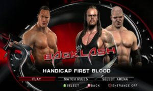 wwe smackdown vs raw 2010 Game Free download for pc