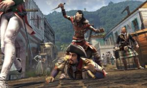 Assassins Creed 3 PC Game Full version