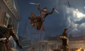 Assassins Creed Rogue Free download for pc full version