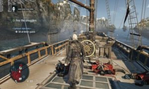 Assassins Creed Rogue Game Free download for pc