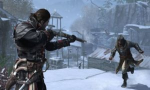 Assassins Creed Rogue PC Game Full version
