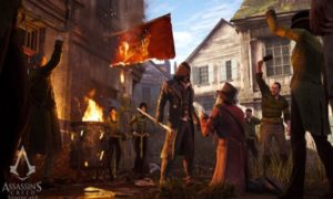 Assassins Creed Syndicate Free download for pc full version