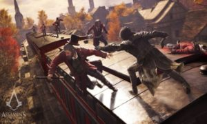 Assassins Creed Syndicate Game Download for pc