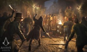 Assassins Creed Syndicate Game Free download for pc