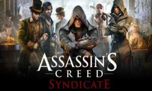 Assassins Creed Syndicate game download