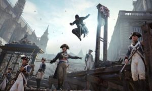 Assassins Creed Unity Free download for pc full version