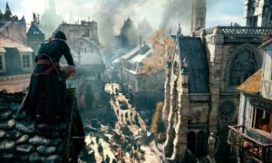 Assassins Creed Unity Game Free download for pc