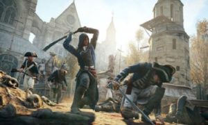Assassins Creed Unity PC Game Full version