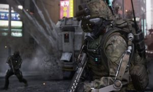 Call of Duty Advanced Warfare PC Game Full version