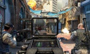 Call of Duty Black Ops 2 Game Free download for pc