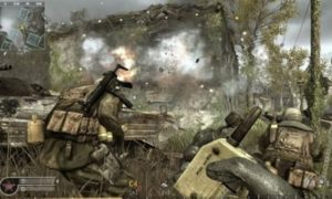 Call of Duty Modern Warfare Remastered Free download for pc full version