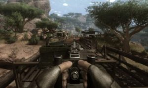 Far Cry 2 Free download for pc full version