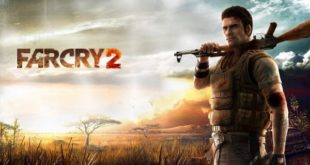 Far Cry 2 game download