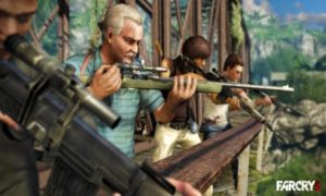 Far Cry 3 PC Game Full version