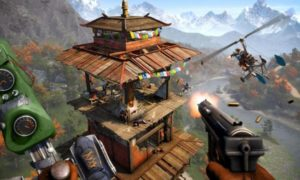 Far Cry 4 PC Game Full version