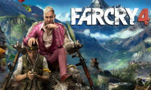 Far Cry 4 game download