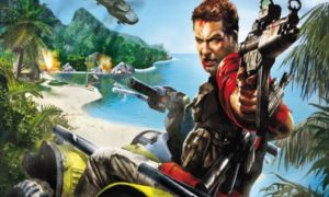 Far Cry Game Free download for pc