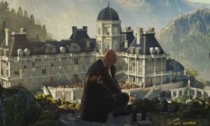 Hitman 2 Free download for pc full version